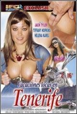 Locas vacaciones en tenerife xXx (2006)