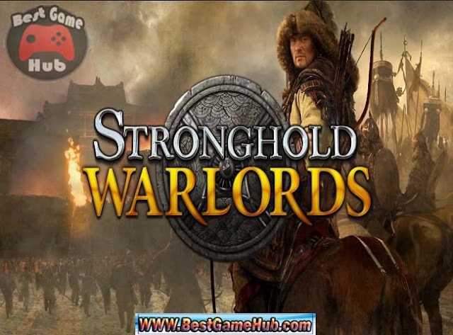 Stronghold Warlords Full Version PC Game Free Download