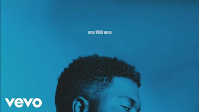 Know Your Worth Lyrics - Khalid & Disclosure