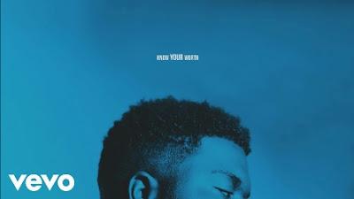 Know Your Worth Lyrics - Khalid & Disclosure
