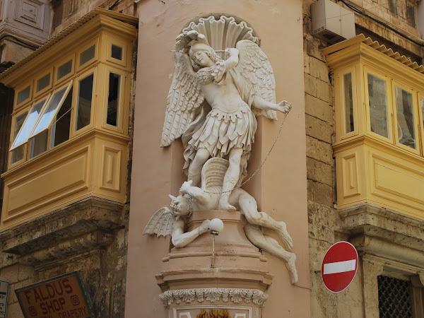 Malta. Nuestra aventura 2