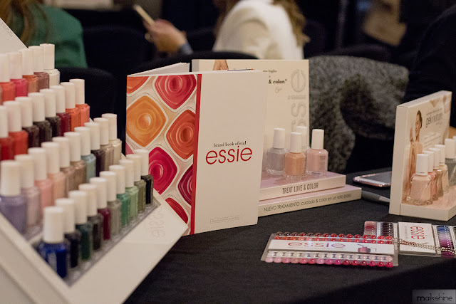 Essie - evento FriendsFluencers - Maikshine