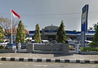Lokasi ATM BRI Setor Tunai (CDM) DEMAK