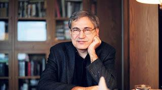 Orhan Pamuk, Nobel Edebiyat Ödülü