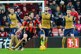 AFC Bournemouth vs Arsenal