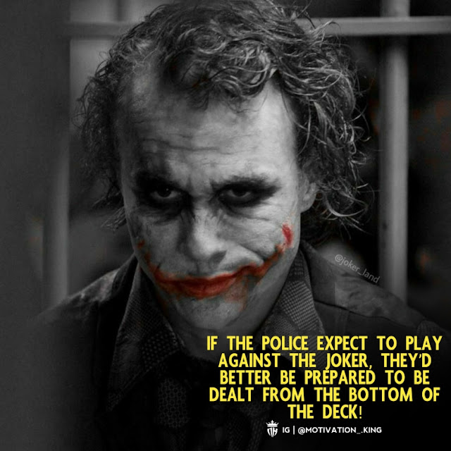 joker funny quotes, joker quotes why so serious, joker quotes on friendship, joker quotes in hindi, joker quotes on trust, joker quotes that make sense