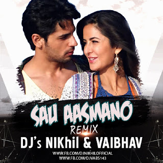 Download-Flyer-Sau-Aasmaan-DJs-NIKhil-Vaibhav