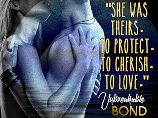 Unbreakable Bond: Fated Mates Duet Book 1, Jess Bryant