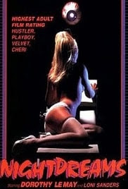 Nightdreams 1986 Watch Online