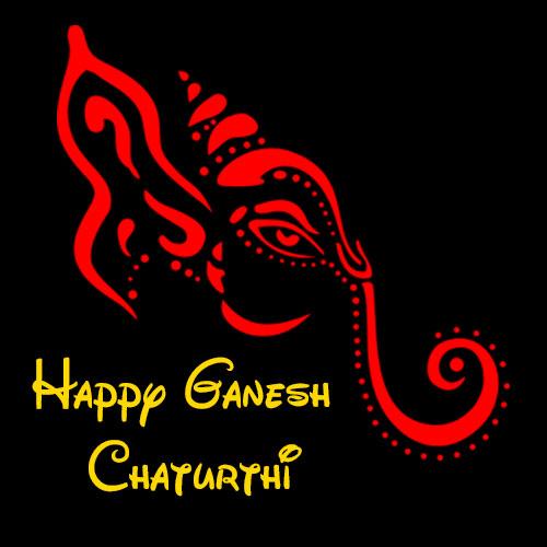 happy ganesh chaturthi ke photo