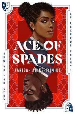 Ace of Spades Book by Faridah Àbíké-Íyímídé Pdf