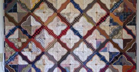 Free Viewing for my Quilt Show Episode 9-19 through 9-24!
