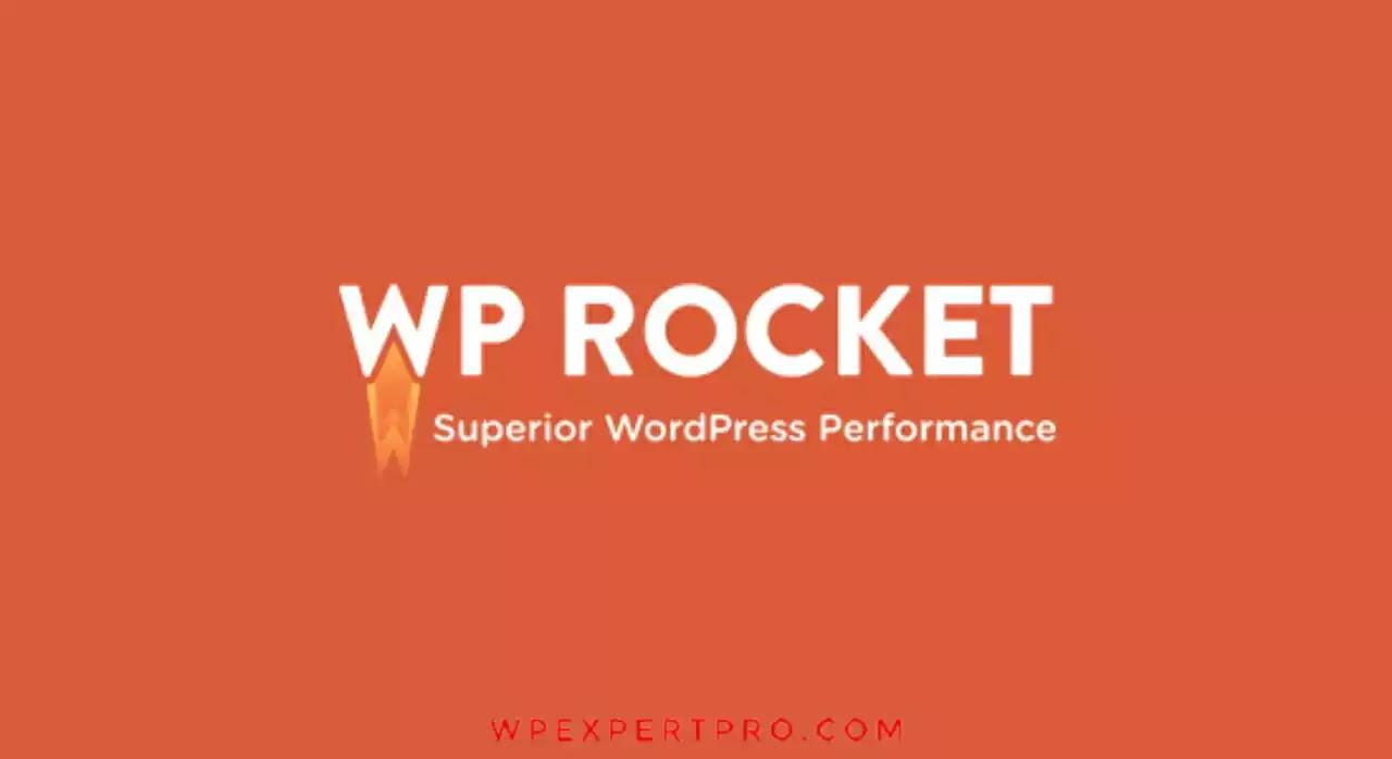 13. WP Rocket