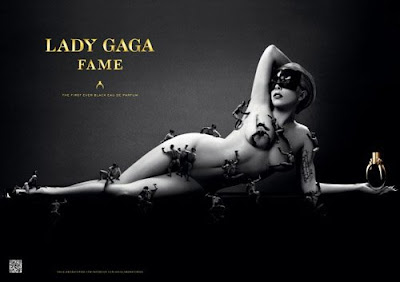 Lady-Gaga-Releases-Fame-Fragrance-Short-Film