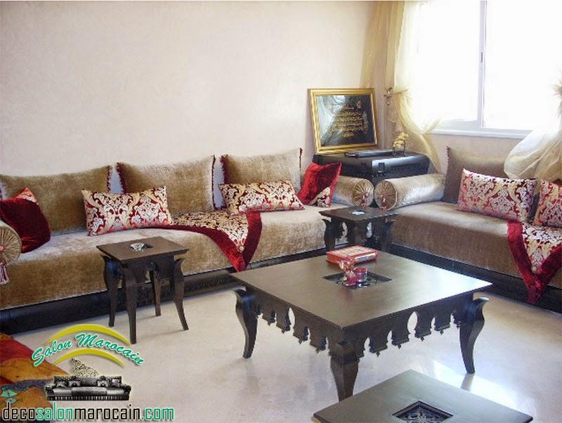 boutique salon marocain 2018 2019 design salon marocain. Black Bedroom Furniture Sets. Home Design Ideas