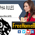 DOWNLOAD FREE THE ALPHA RULES FOR CARLOS XUMA AND DEAN CORTEZ