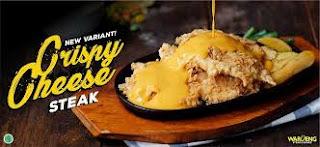 Lowongan Kerja Waroeng Steak and Shake Purwokerto