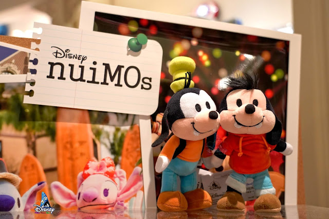 nuiMOs, 香港迪士尼樂園, 高飛, Goofy, 麥斯, Max, Disney, Disney Parks, HKDL, HK Disneyland, Hong Kong Disneyland, 香港迪士尼樂園酒店, Hong Kong Disneyland Hotel