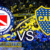 Argentinos Juniors vs Boca | Ver En Vivo | Superliga: Historial y Formaciones