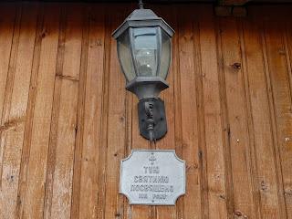 Великие Дедушичи. Львовская обл. Церковь Сретения Господня. 1811 г.