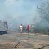 Incêndios atingem matas em Natal e São José de Mipibu