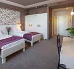 Континенталь відпочинок в готелі - Одеса