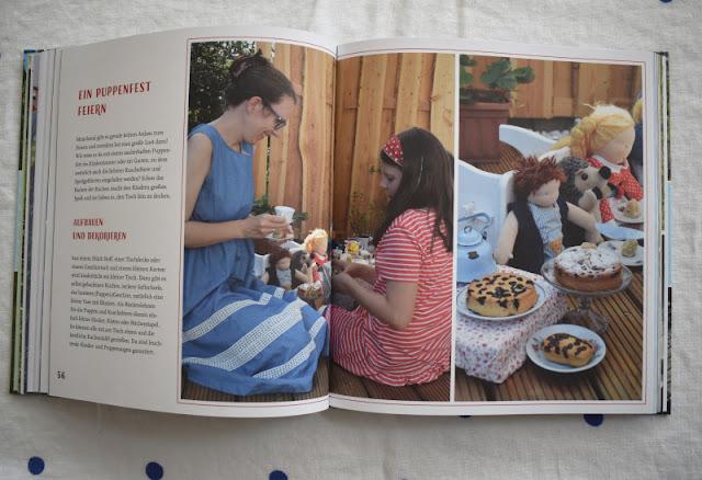 """""""Feste feiern mit Kindern"""": Tipps zum Vorbereiten und Genießen von Familien-Festen von Tanja Berlin. Das neue Buch für tolle Familienfeiern und eine entspannte Vorbereitung."""