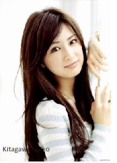 9. Keiko Kitagawa