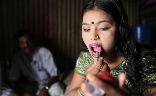 वेश्या से पत्नी तक हिन्दी कहानी। Hindi Story