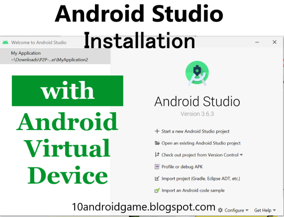 How to install Android Studio on windows 10 step by step | Latest 2020