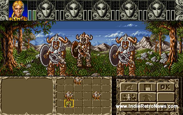 ambermoon | RPG Jeuxvidéo
