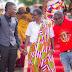 I Don't Regret Investing In Entertainment Industry – Nana Appiah Mensah