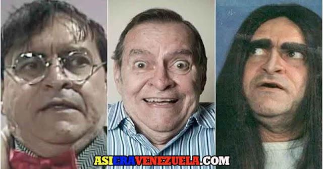 Pepeto Lopez   El humorista preferido de Venezuela