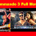 Tamilrockers Commando 3 (2019) Full Movie In Hindi Download – 1080P, 720p And 480p Full HD