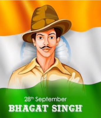 gandhi can save bhagat singh