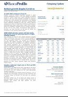 Studio societario di Banca Profilo su EdiliziAcrobatica