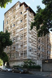 EDIFÍCIO CASALBUONO