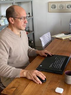 Conversation online Spanish course