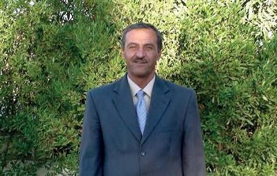 مجاهد شهید  قباد سعيد پور