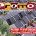 Promo Rumah Subsidi Tanpa DP Double Dinding Cikarang Bekasi Oktober 2019