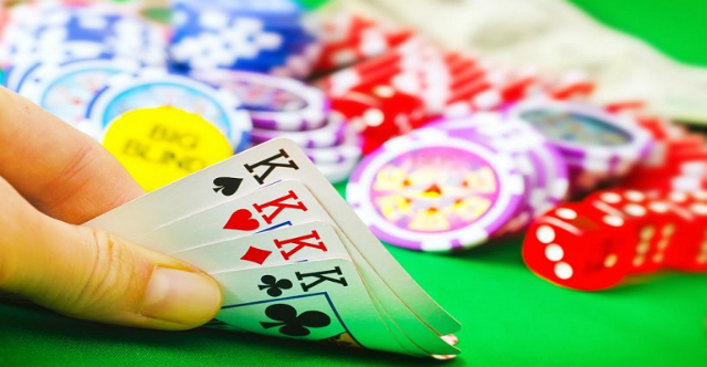 Best Free Casino Games