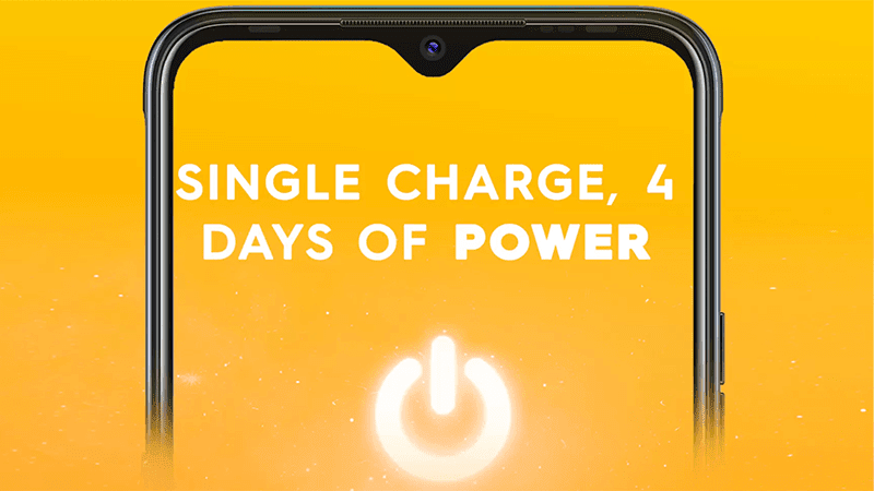 TECNO Spark Power 2 Air with up to 4 days battery life will launch on September 14