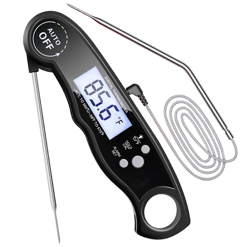 50%OFF Electype Instant Read Meat Thermometer