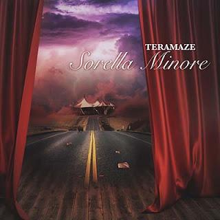 """Ο δίσκος των Teramaze """"Sorella Minore"""""""