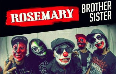 Kumpulan Lagu Rosemary Mp3 Paling Lengkap Full Album Rar