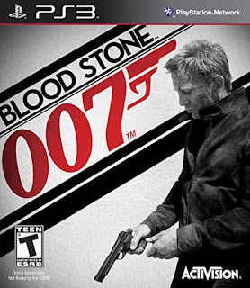 007 BLOOD STONE PS3 TORRENT