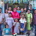 Rustan Saru Apresiasi Dukungan Masyarakat Kota Jayapura Amankan Sholat Ied 1440 Hijriah