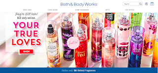 Bath & Body Works | Today's Online Only Sale - Retired Spring Favorites $6