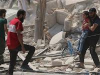 Hakikat Apa Yang Terjadi Seputar Aleppo dan Suriah Sekarang?