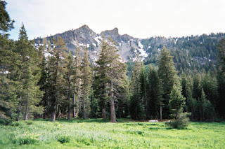 california hiking trails